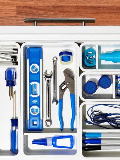 How to Organize Every Drawer In Your Home