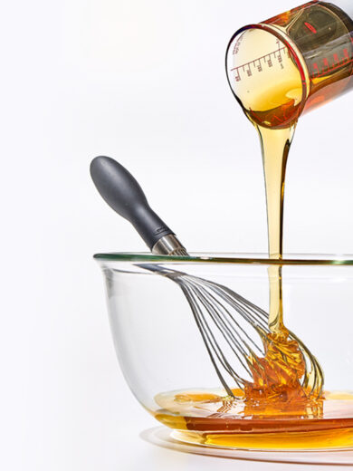 Why Local Honey Matters (Plus Yummy Infusion Ideas)