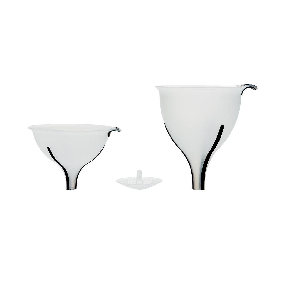 3-Piece Multi-Purpose Funnel Set