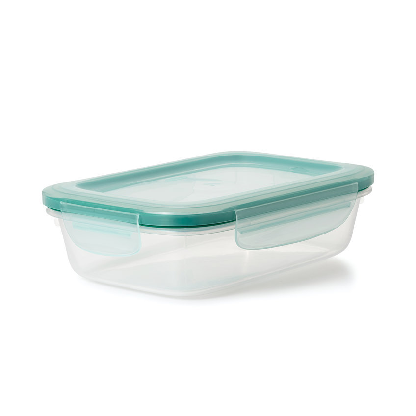 OXO Good Grips 5.1 Cup Smart Seal Plastic Container