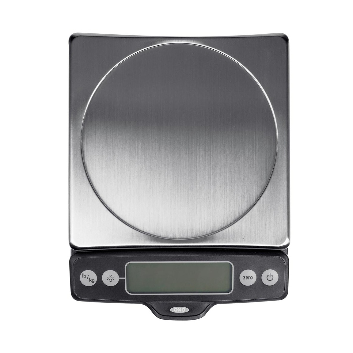 11lb Food Scale with Pull Out Display
