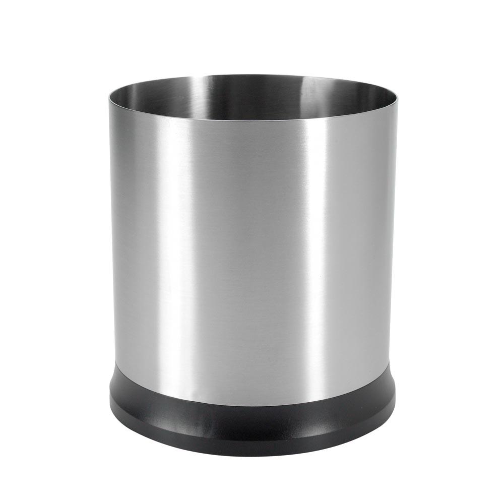 Stainless Steel Rotating Utensil Holder