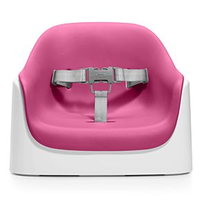 Nest Booster Seat with Removable Cushion