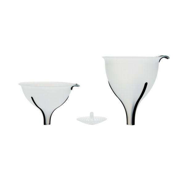3 Piece Multi-Purpose Funnel Set