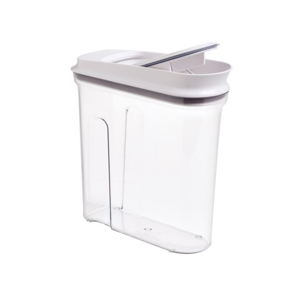 OXO POP Medium Cereal Dispenser (3.4 Qt)