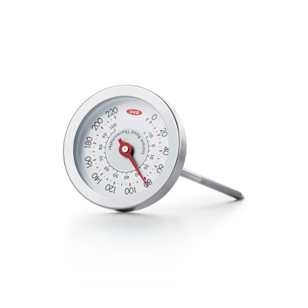 Chef's Precision Instant Read Thermometer