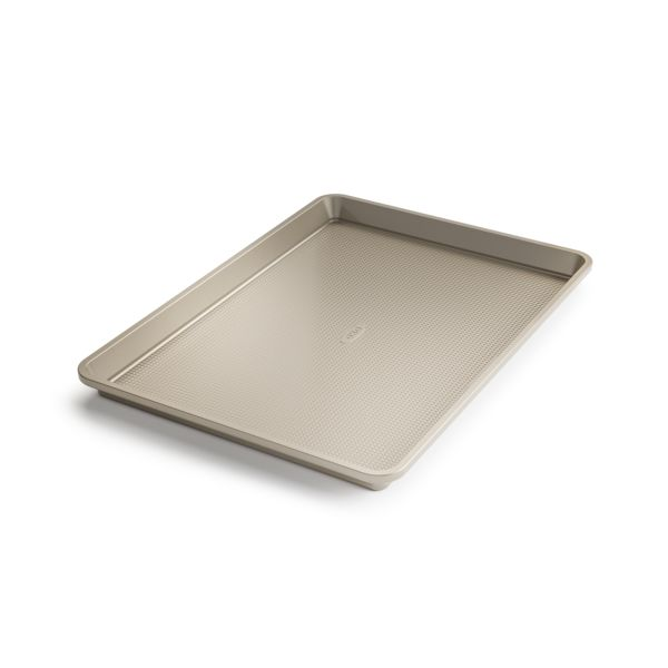 "Non-Stick Pro Half Sheet Jelly Roll Pan - 13"" x 18"""