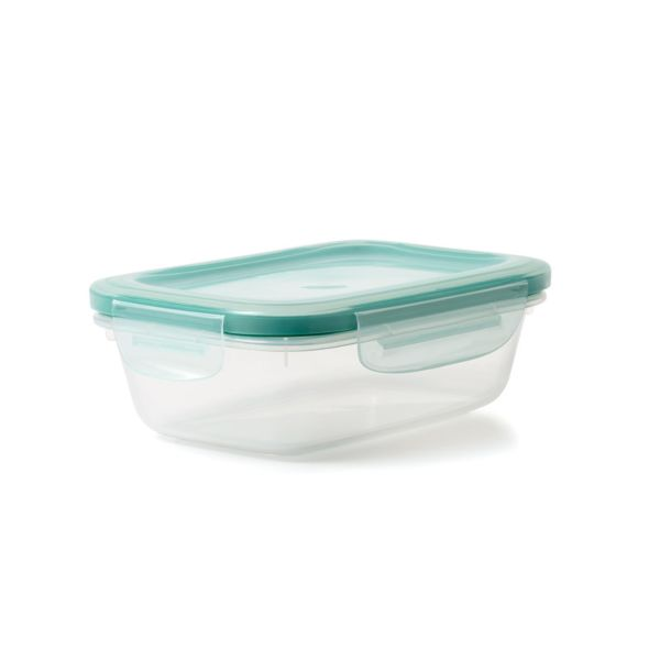 OXO Good Grips 3 Cup Smart Seal Plastic Container
