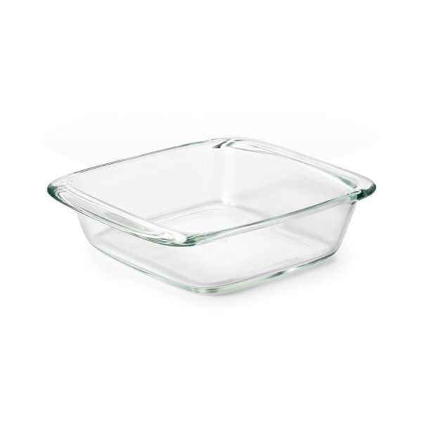 Glass 2 Qt Baking Dish