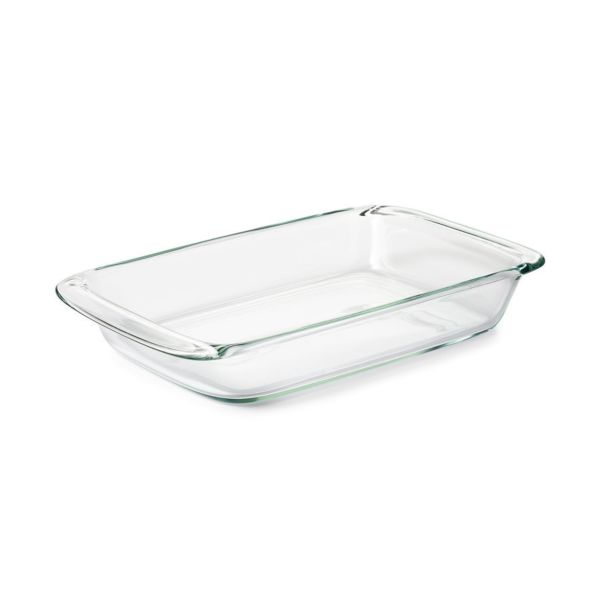 Glass 3 Qt Baking Dish