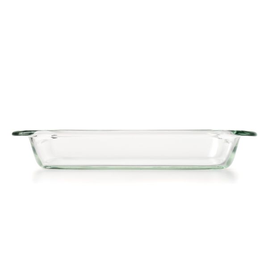 Glass 3 Qt Baking Dish