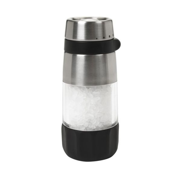 Accent Mess-Free Salt Grinder