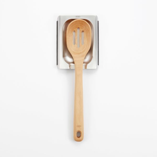3 Piece Wooden Utensil Set