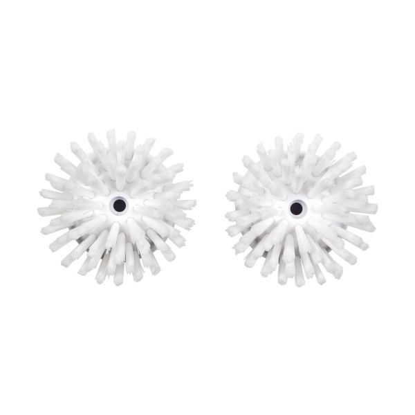 Soap Dispensing Palm Brush Refills (2pk.)