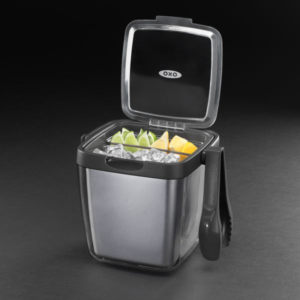 3 Piece Ice Bucket Set