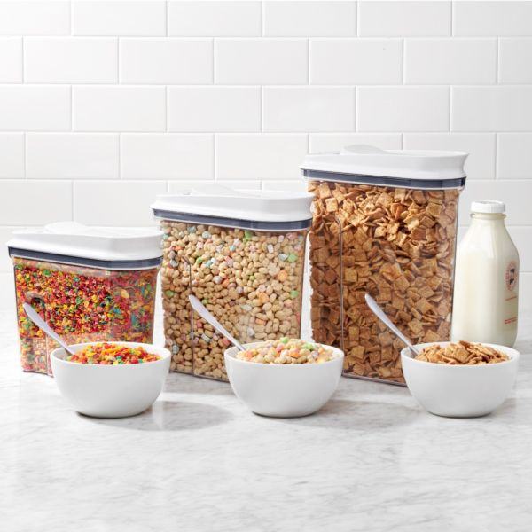 POP Small Cereal Dispenser (2.5 Qt.)