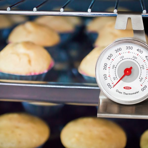 Chef's Precision Oven Thermometer