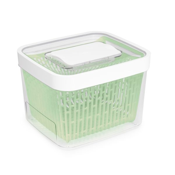 OXO GreenSaver Produce Keeper (4.3 Qt)
