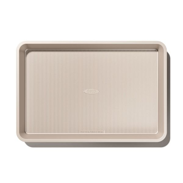 Non-Stick Pro Jelly Roll Pan - 10