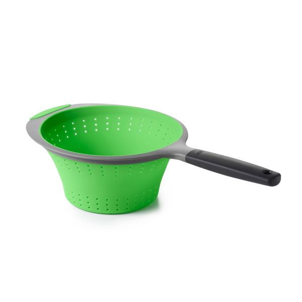 Silicone Collapsible Strainer (2.0 Qt)