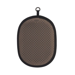 Silicone Pot Holder - Black