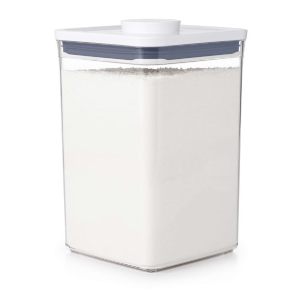 OXO POP Container, Big Square Medium 4.4 qt.