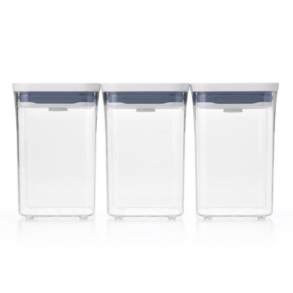3-Piece POP Container Value Set