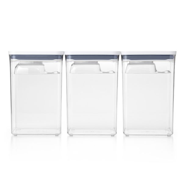 6-Piece POP Container Set