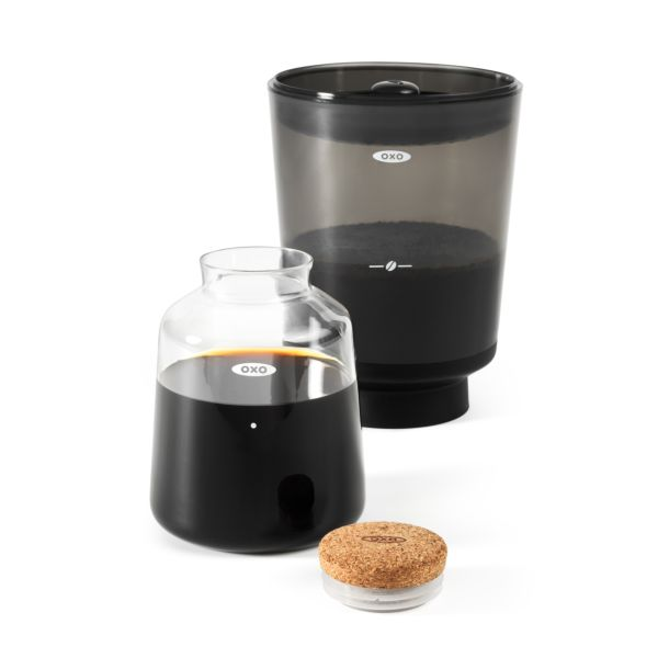 OXO Good Grips Compact Cold Brew Coffee Maker