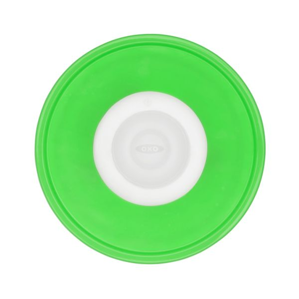 "OXO Good Grips 6"" Reusable Silicone Lid"