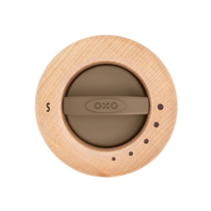 OXO Good Grips Classic Wood Salt Mill