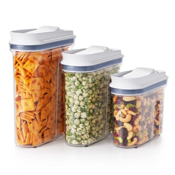 3-Piece All-Purpose Dispenser Set