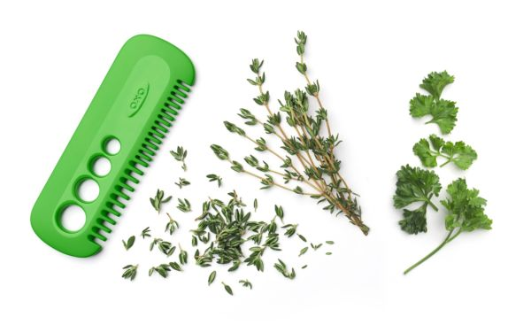 OXO Herb and Kale Stripping Comb