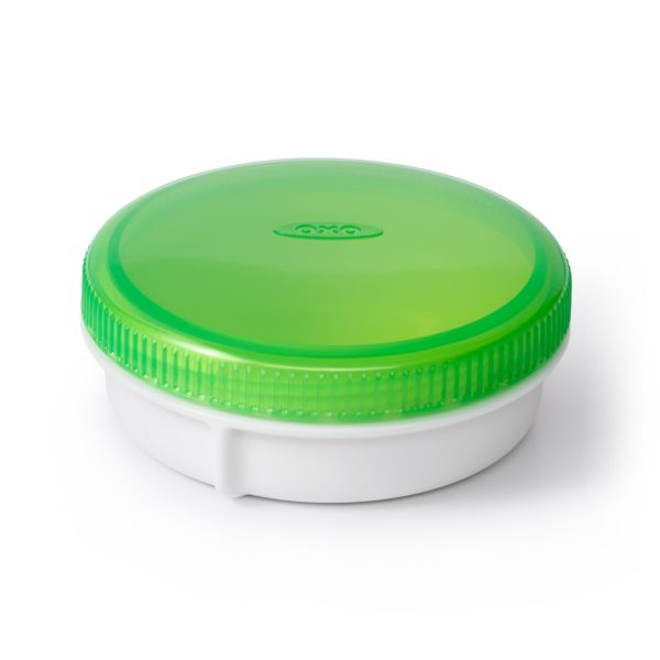 OXO Good Grips On-the-Go Condiment Keeper (3 Piece)