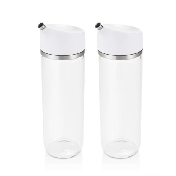 Precision Pour Glass Dispenser Set