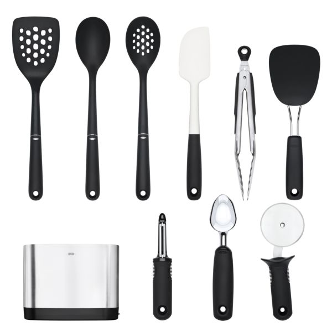 Everyday Kitchen Tool Set (10 Pc)
