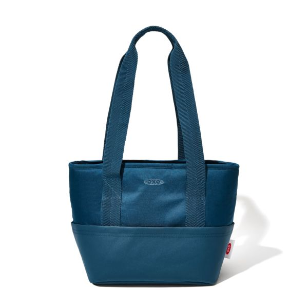 Prep & Go Insulated Lunch Tote