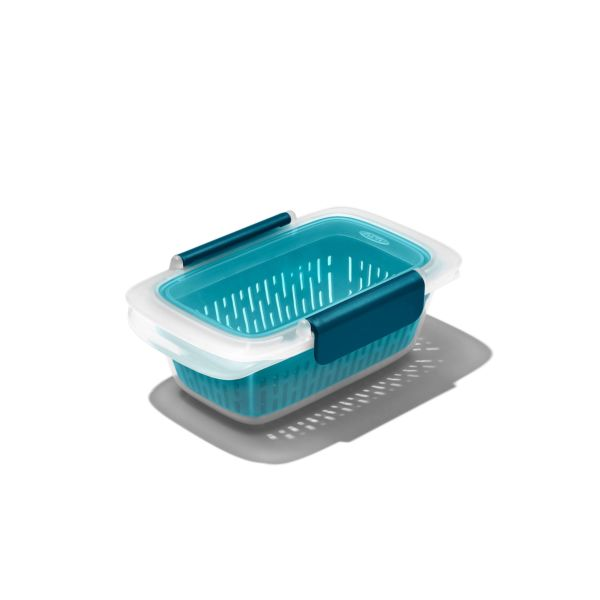 Prep & Go Container with Colander