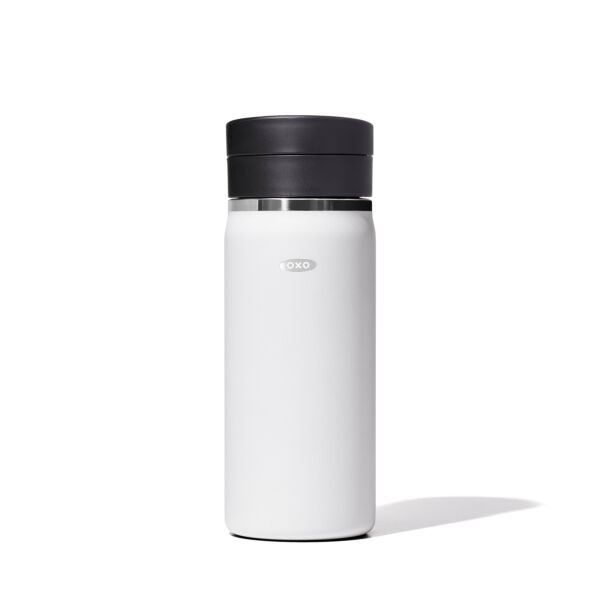 OXO Good Grips 16 oz. Thermal Mug with SimplyClean Lid