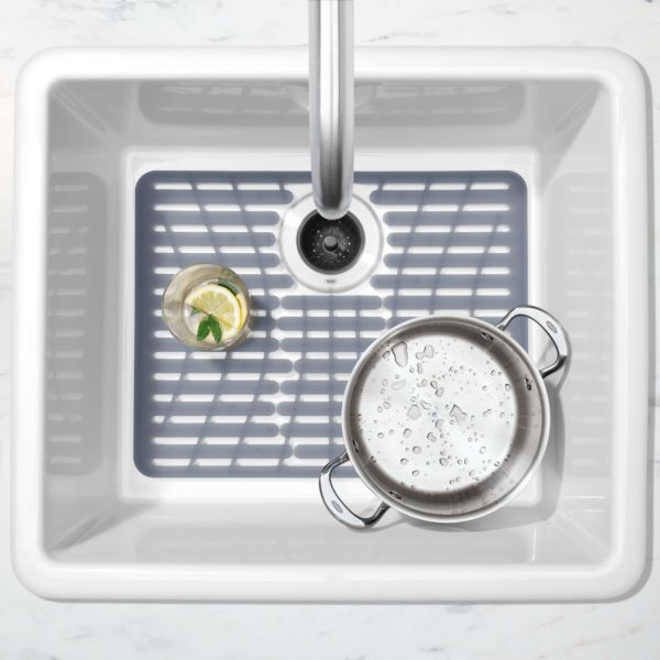 Silicone Sink Mat - Large