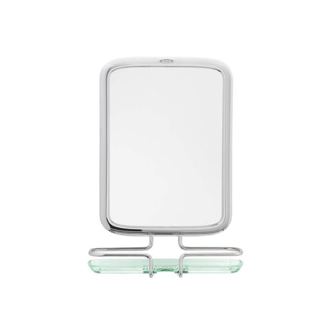 Chrome Fogless Mirror