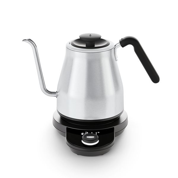 Adjustable Temperature Pour-Over Kettle