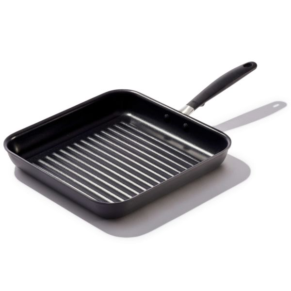 Non-Stick 11 Inch Grill Pan