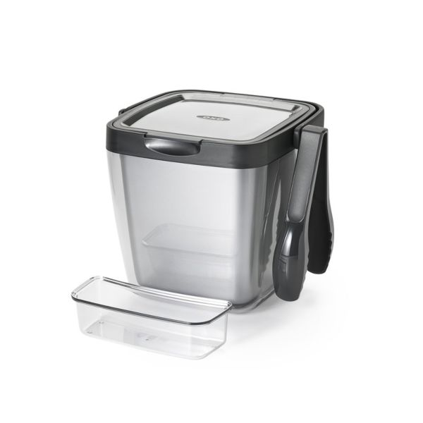 3 Piece Ice Bucket Set