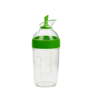 Little Salad Dressing Shaker_Green_1176800