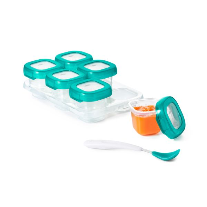 Baby Blocks™ Freezer Storage Containers (2 Oz)