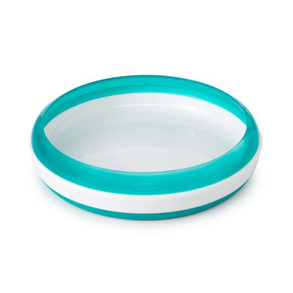 Training Plate With Removable Ring