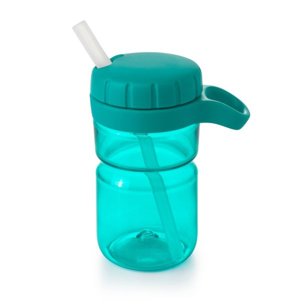 Twist Top Water Bottle
