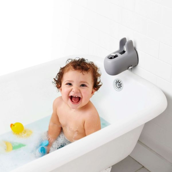 Tot Bathtub Spout Cover