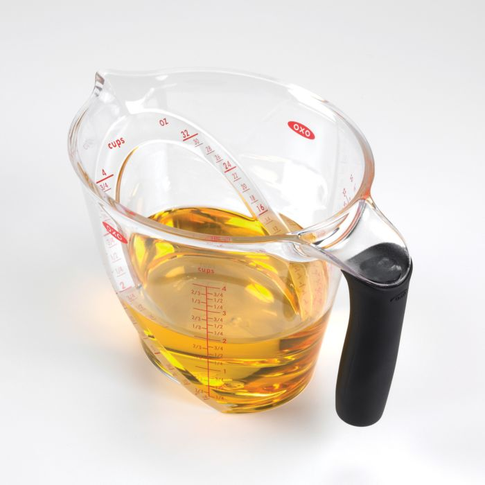 4-Cup Angled Measuring Cup 428